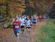 Rodgauer Winterlaufserie - 1. Lauf