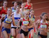 Hessische Hallenmeisterschaften U18/U20