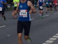 31. Haspa Hamburg Marathon