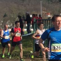 Hessische Meisterschaften 10km Straße
