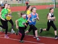 Regionsmeisterschaften Langstrecke und Kölner Frühlingslauf
