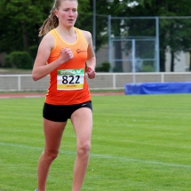 Hessische Langstreckenmeisterschaften