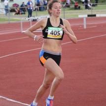 Hessische Meisterschaften Aktive