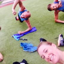 Kölner Leichtathletiktage - Arne greift wieder an