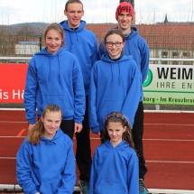 Trainingslager Bad Driburg - optimale Bedingungen für sechs VfLer