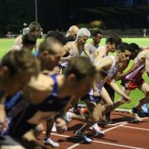 Abedsportfest Pfungstadt - immer gut für Bestzeiten