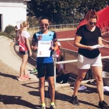 Langstreckenmeeting Borken 2018