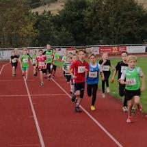 Bahnlauf Breidenbach 2018
