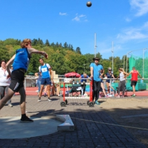 Jedermannzehnkampf Bad Nauheim 2018