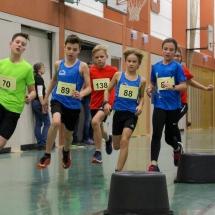 Schülerhallensportfest Wallau 2019