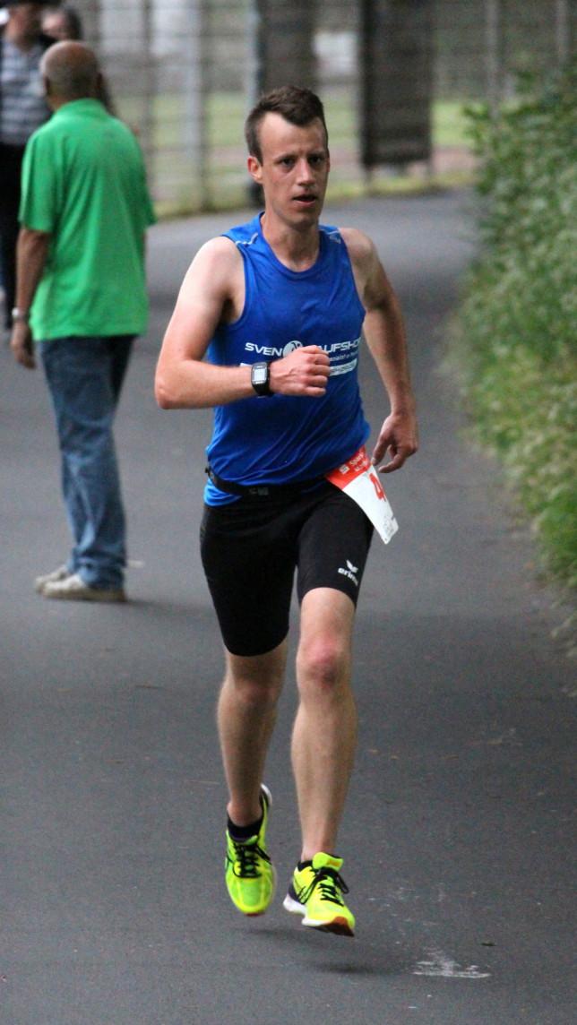 Jonas Nachtmarathon 20116