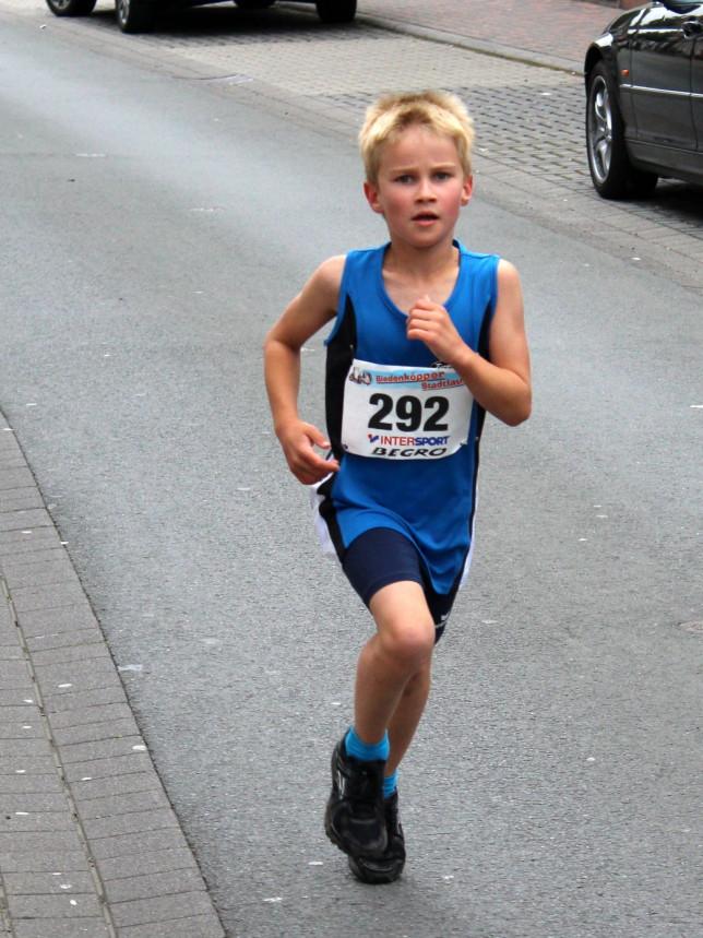 Biedenkopf Stadtlauf 2016 Laurenz