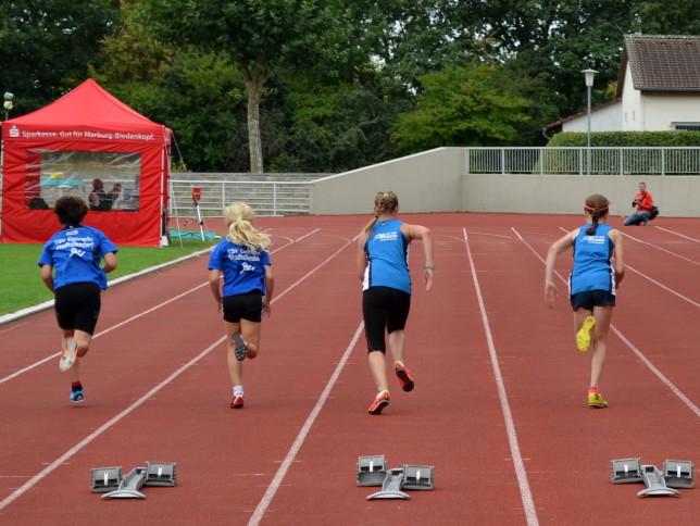 KM 2016 Sprint