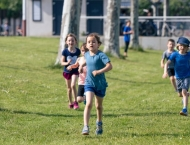 Frühsommer-KiLa 2021 - 47 Kinder am Start bei internem Wettkampf