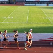 Mid Summer Track Night Dresden - Lena jagt weiter die 35