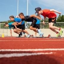 Sportabzeichentag 2021 - neue Bestmarke im vierten Jahr