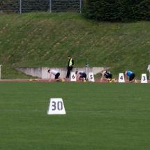 DM Senioren - Vier VfLer am Start in Baunatal