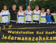 21. Jedermann-Zehnkampf in Bad Nauheim