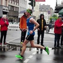 Gutenberg-(Halb-)Marathon Mainz