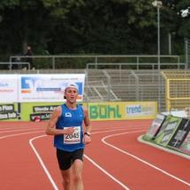 Fuldamarathon - Anders als erwartet, aber trotzdem schön