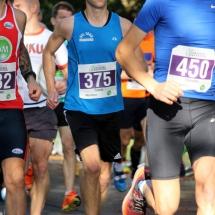 Kasselmarathon- Debüt mit allem, was einen Marathon ausmacht