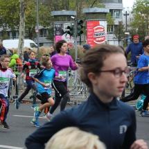 Frankfurt-Marathon - Macht Lust auf mehr