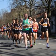 Marathon Hannover - Tag der Enttäuschungen