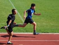 Regionseinzelmeisterschaften U12/U14