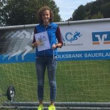 Fuldamarathon und Waldlauf Calle