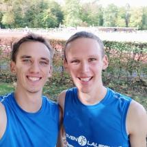13. Offene Hanauer 5km-Meisterschaften