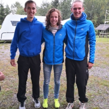 38. Ruhrtal-Volkslauf und Hochsauerland-Marathon
