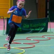 Kinderleichtathletik Stadtallendorf 2019