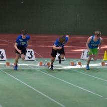 Regionshallenmeisterschaften 2019