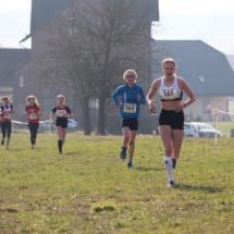 Hessische Meisterschaften Crosslauf 2019