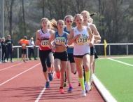 Hessische Meisterschaften Langstrecke 2019