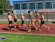 Trainingslager Wetzlar 2019