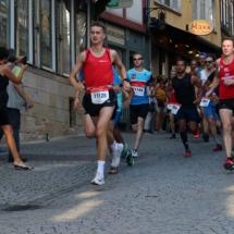 Marburger Nachtmarathon 2019 - tolle Veranstaltung trotz durchbrochener Siegesserie