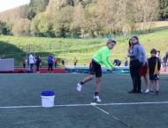Lahn-Dill-Meisterschaften Mehrkampf - Saisonabschluss auch für die Schüler