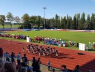 Europäische Seniorenmeisterschaften - ein besonderes Erlebnis