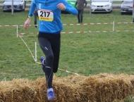 Hessische Meisterschaften Crosslauf