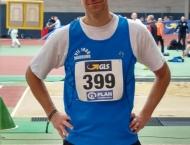 Deutsche Seniorenmeisterschaften - Premiere für Marko