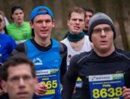 Halbmarathon Frankfurt - Möllerbrüder mit starken Zeiten