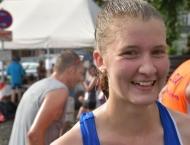Do it fast - Lena stark in Dortund