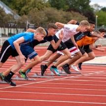 Vereinsmeisterschaften Mehrkampf - Auftakt in unsere Late-Season