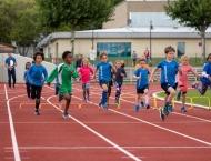 KiLa-Vereinsmeisterschaften - so macht  Leichtathletik Spaß!